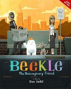 Beekle cover
