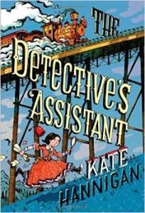 detective assistant