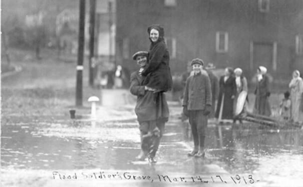 1913 flood